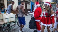 Natale all'Avana