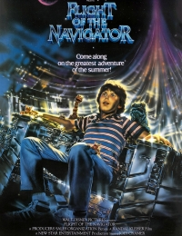 Flight of the Navigator   Bmovies