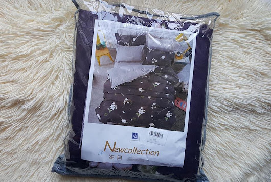 Bedding set Newcollection by Dresslily
