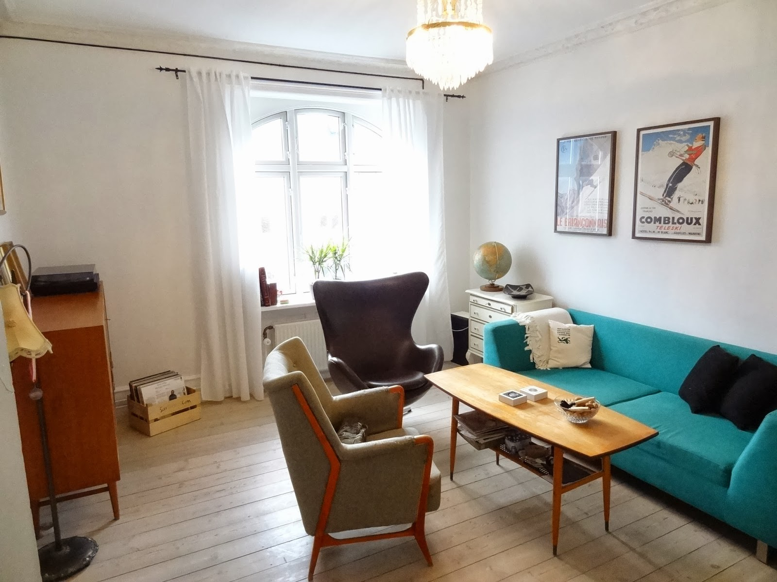 Choose a Perfect Appartment In Copenhagen: Apartments For ...