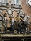 Arctic Monkeys Lançará B-Side de Tranquility Base Hotel + Casino!