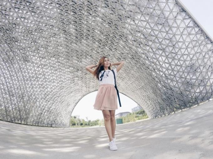10 Lokasi Instagramable Hits yang Harus Kamu Datangi Saat di Singapura