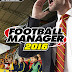 Football Manager 2016 Full Version PC