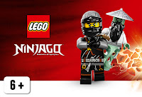 LEGO Ninjago da 6 a più anni