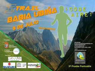 Trail Babia Ubiña