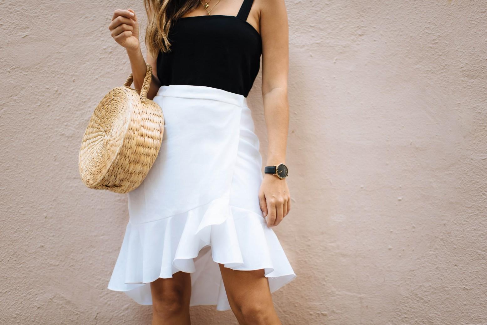 Easy Skirt Patterns For Beginners | Lixnet AG
