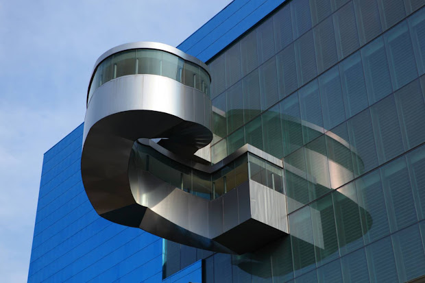 Art Of Ontario Frank Gehry