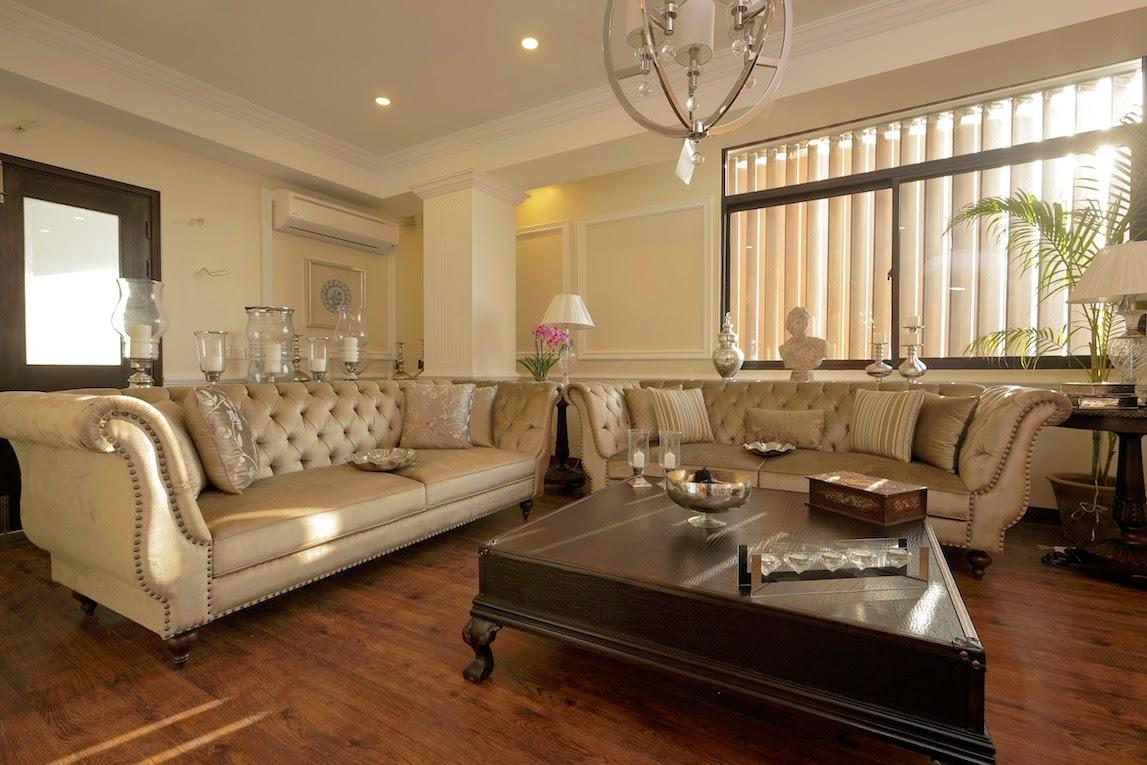 Glamorous 10 furniture design in karachi design for Interior decoration karachi