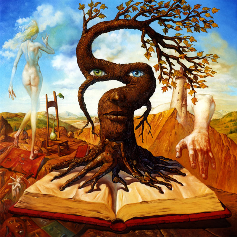 Best Novels About Human Nature