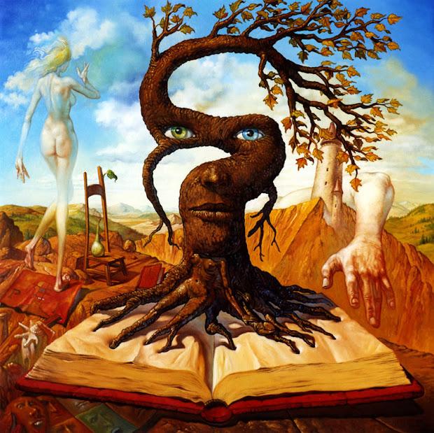 Salvador Dali Paintings Surrealism