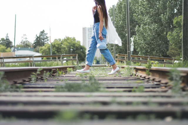Jeans Trends Frühjahr/Sommer 2018 Damen