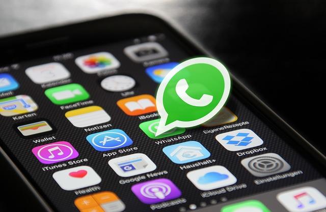 Mengatasi WhatsApp di blokir