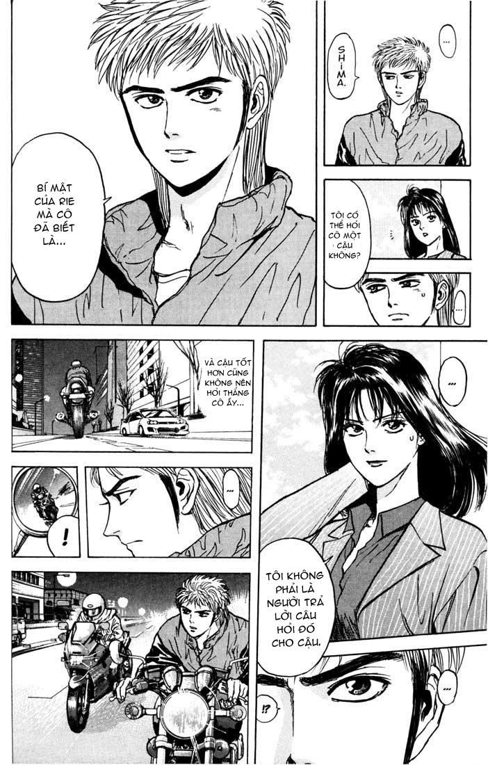 Psychometrer Eiji chapter 34 trang 22