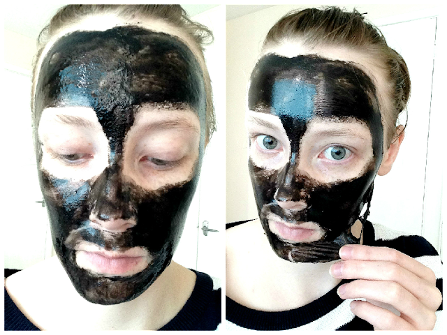 May Beauty The Incredible Face Mask Review