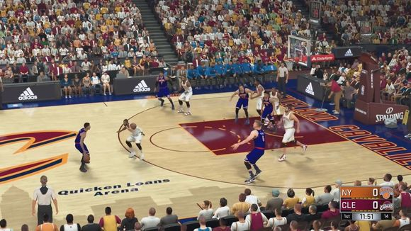 NBA 2K17 Android and IOS APK Free Download - NBA 2K17 Mobile Download