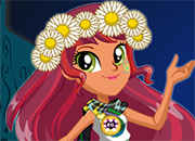 Legend of Everfree Gloriosa Daisy juego