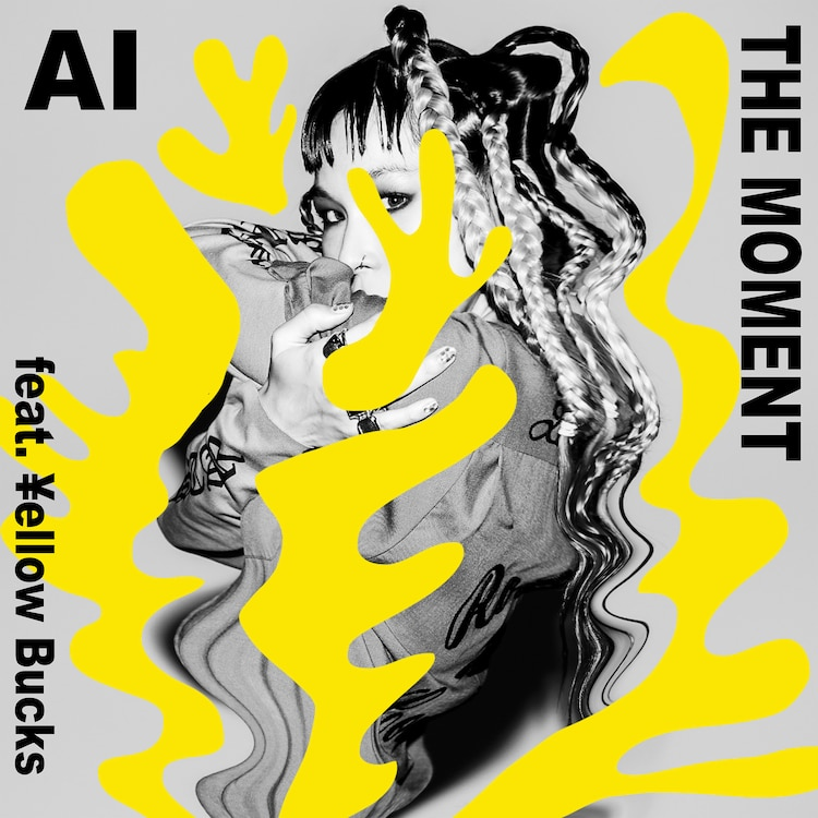 Ai - THE MOMENT feat. ¥ellow Bucks