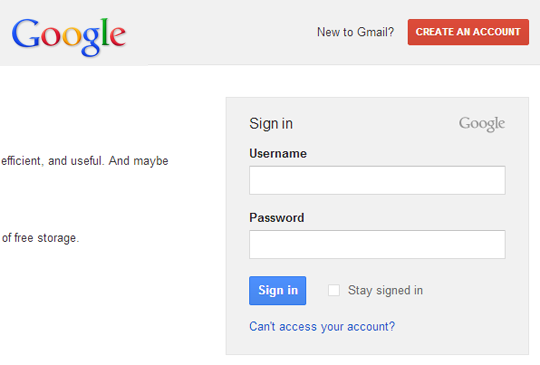 How to Create Short URLs For Your Blog Using Google Shortener ~ My