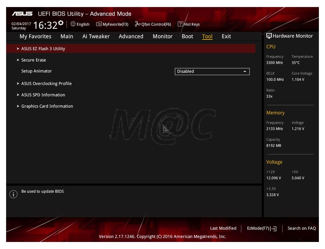 MacClipper - 24/7 Real World Overclocking!: Asus ROG Strix B250F