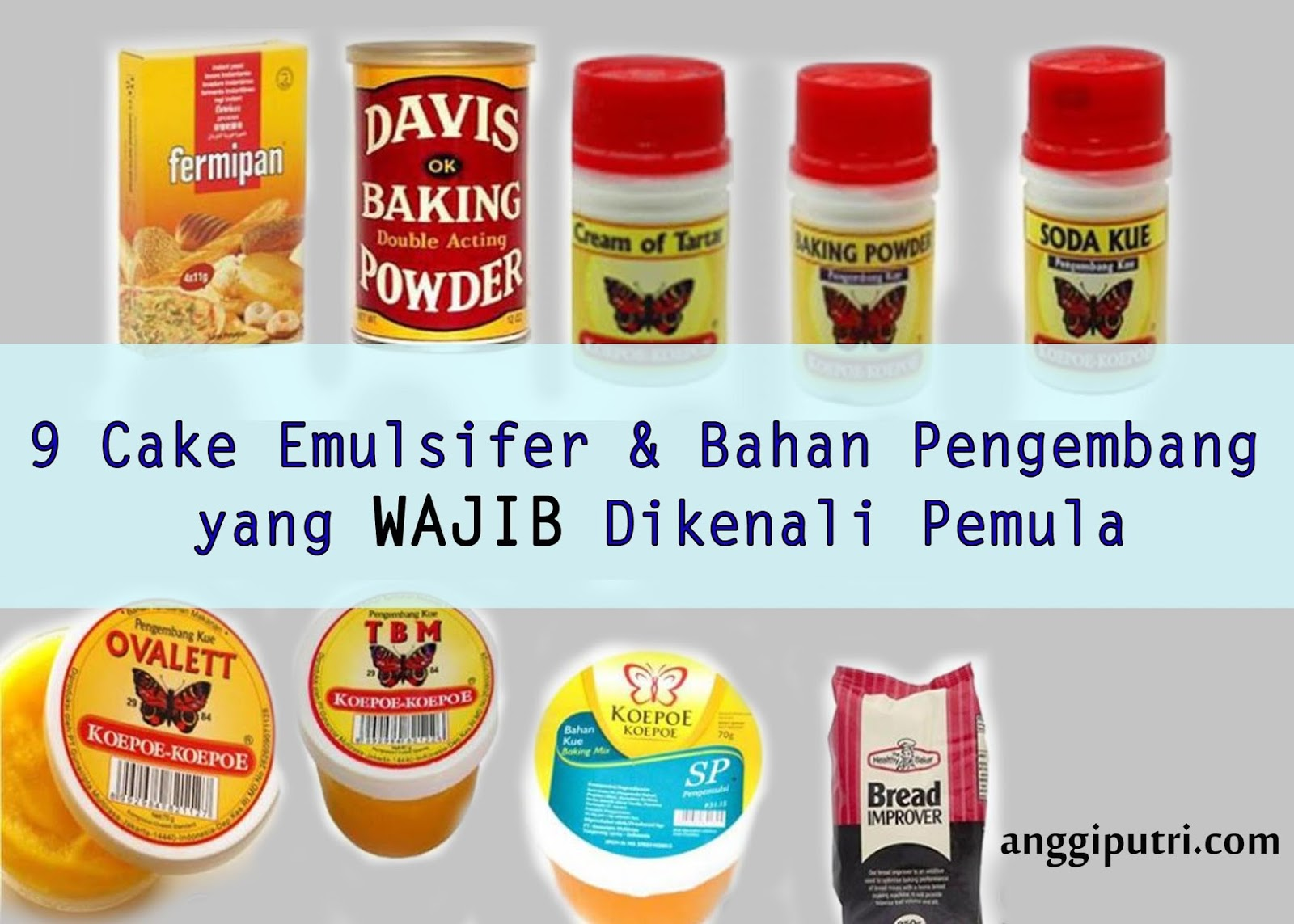 harga baking powder double acting hercules