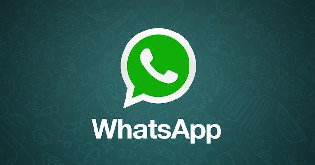 Cara Membuat tulisan Terbalik Di Whatsapp Tanpa Aplikasi