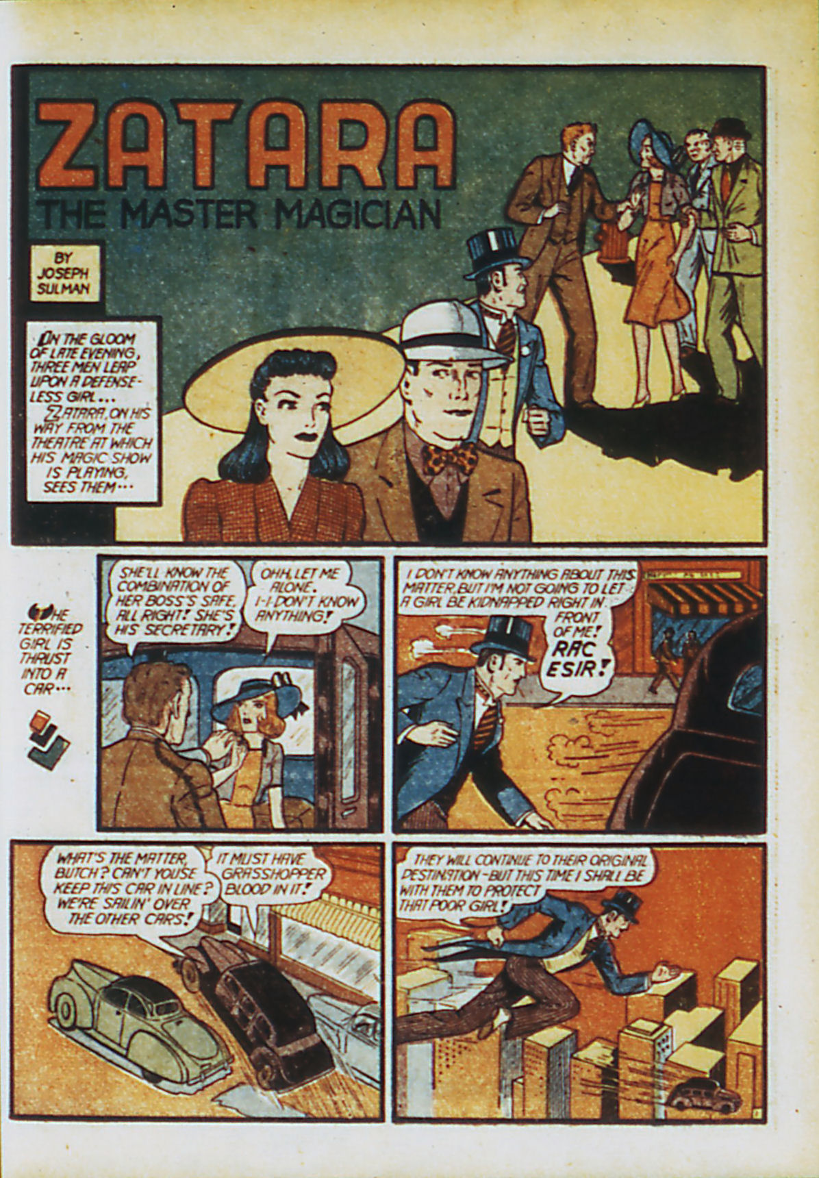 Action Comics (1938) 45 Page 56