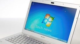 Windows 7 support will start on 1. April