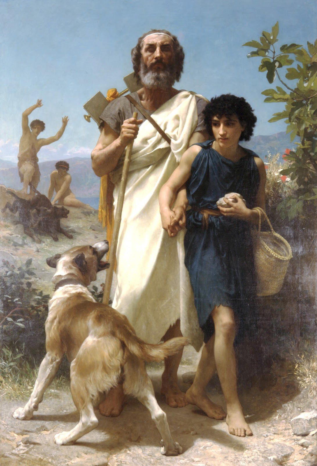 https://2.bp.blogspot.com/-t6ZWevtl4yo/WEb2_mvlzNI/AAAAAAAACtg/-YWzTdsmR5gJeLv75xDQ2eh6q3bs5WD4ACLcB/s1600/William-Adolphe_Bouguereau_%25281825-1905%2529_-_Homer_and_his_Guide_%25281874%2529.jpg