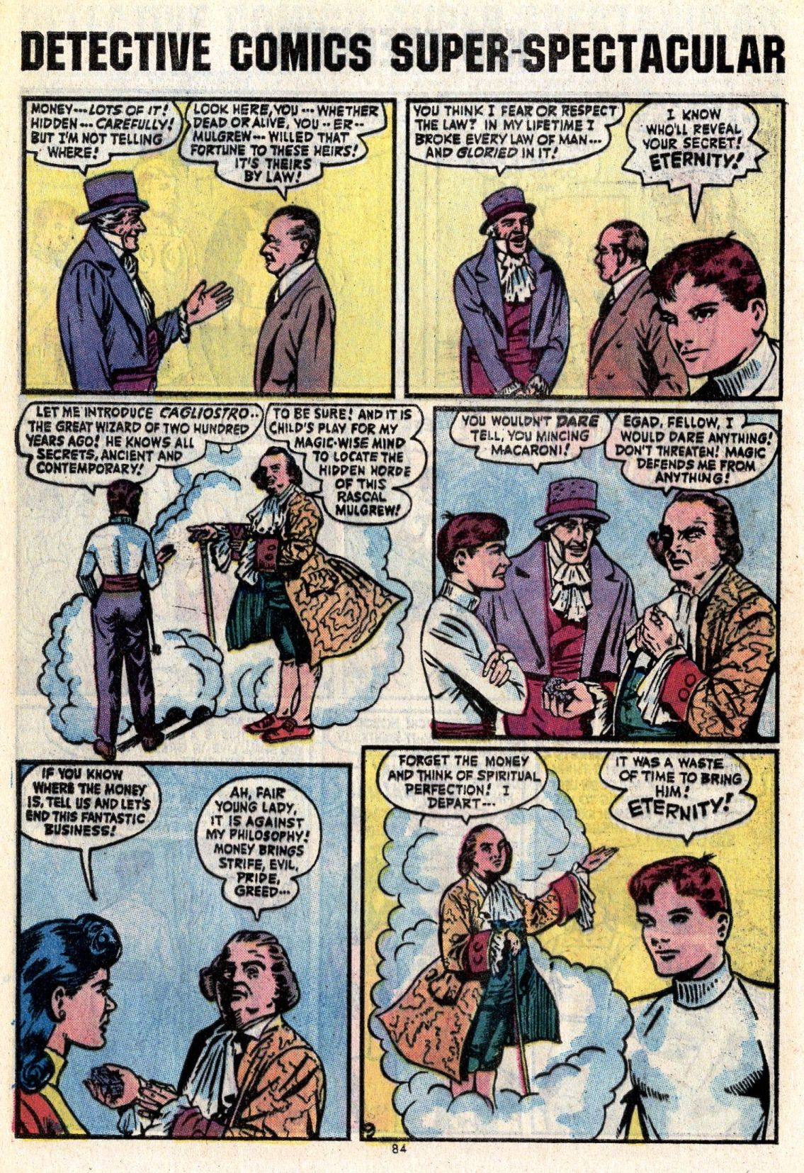 Detective Comics (1937) 439 Page 83