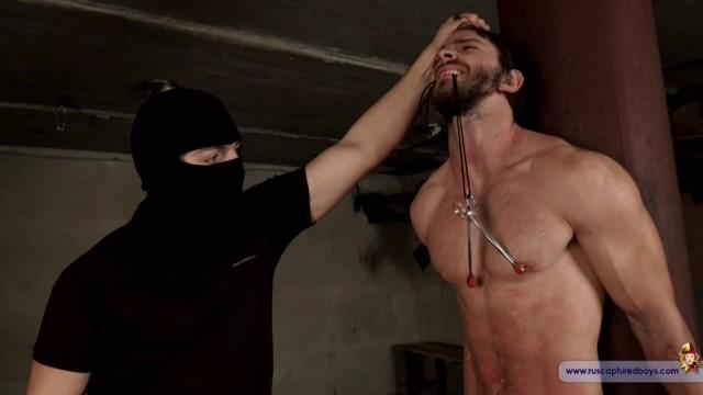 RusCapturedBoys - Alexei as a Slave. Part II.