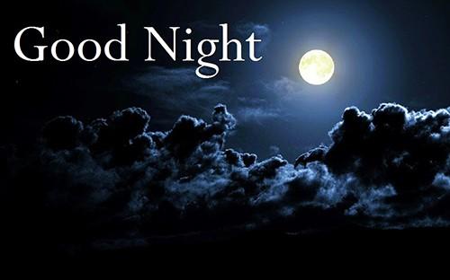 Gambar Ucapan Selamat Malam Romantis Buat Pacar Yang Jauh