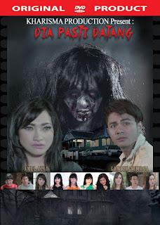 Download Film Dia Pasti Datang (2016) DVDRip