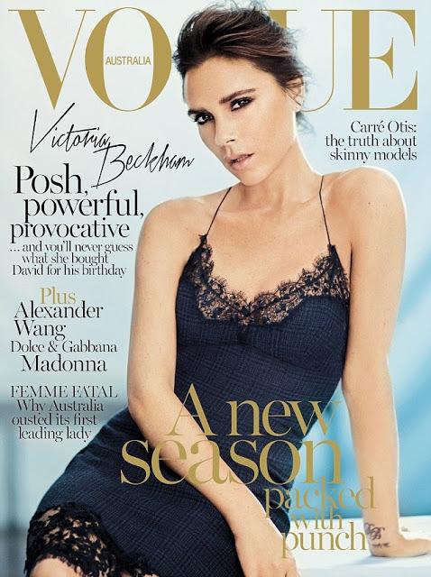 THE SEPTEMBER ISSUE | Confira as capas de Setembro da Vogue pelo mundo!