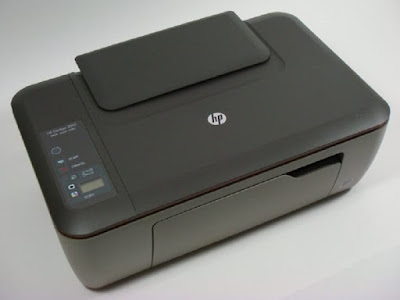 Image HP Deskjet 2510 Printer Driver