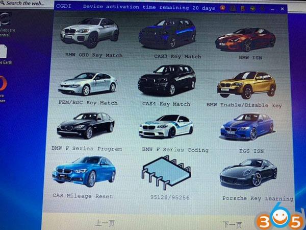 CGDI Prog Programmer CGDI MB, CG100, CGDI BMW, CG Pro etc: CGDI Prog