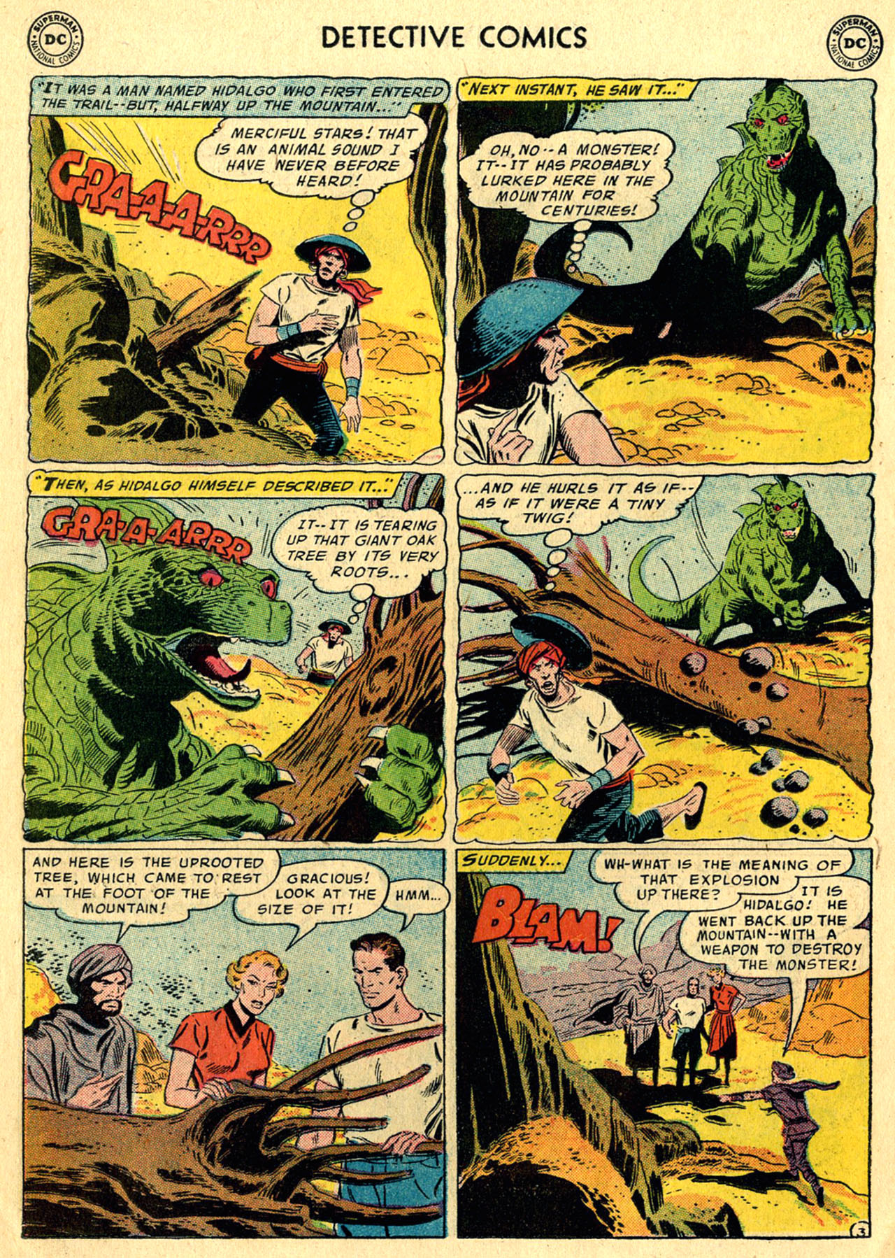 Detective Comics (1937) 254 Page 20