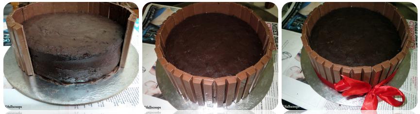 Anti Gravity Cake Ideas