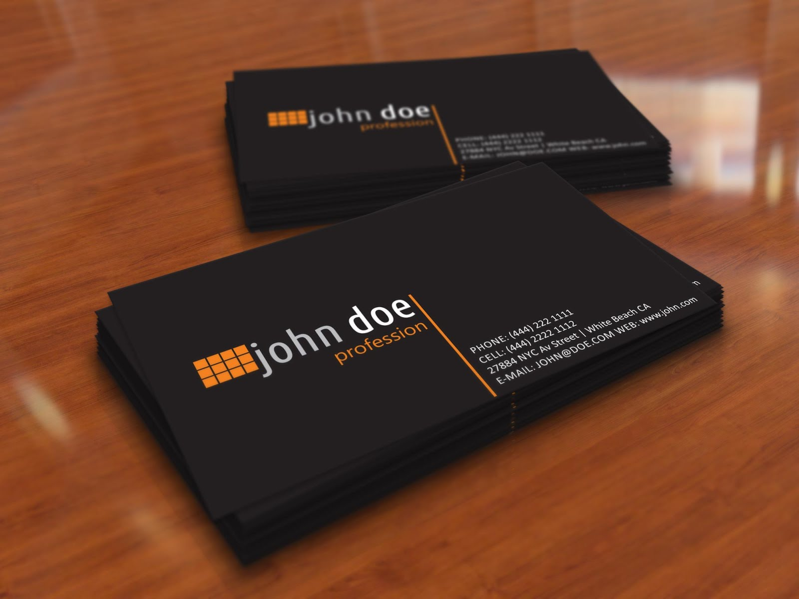 Cheap Business Cards for Real Estate Agents | Ryan Wells