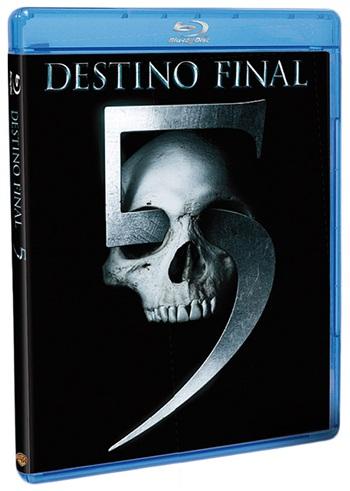 Destino Final 5 3D SBS Latino