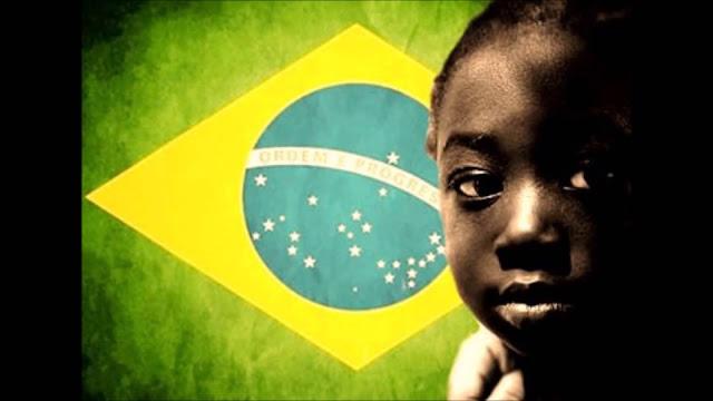 """Smith Mc lança a musica """"Ser Preto é Foda"""""""