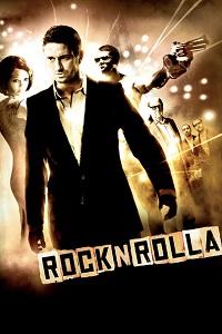 Watch RocknRolla Online Free in HD