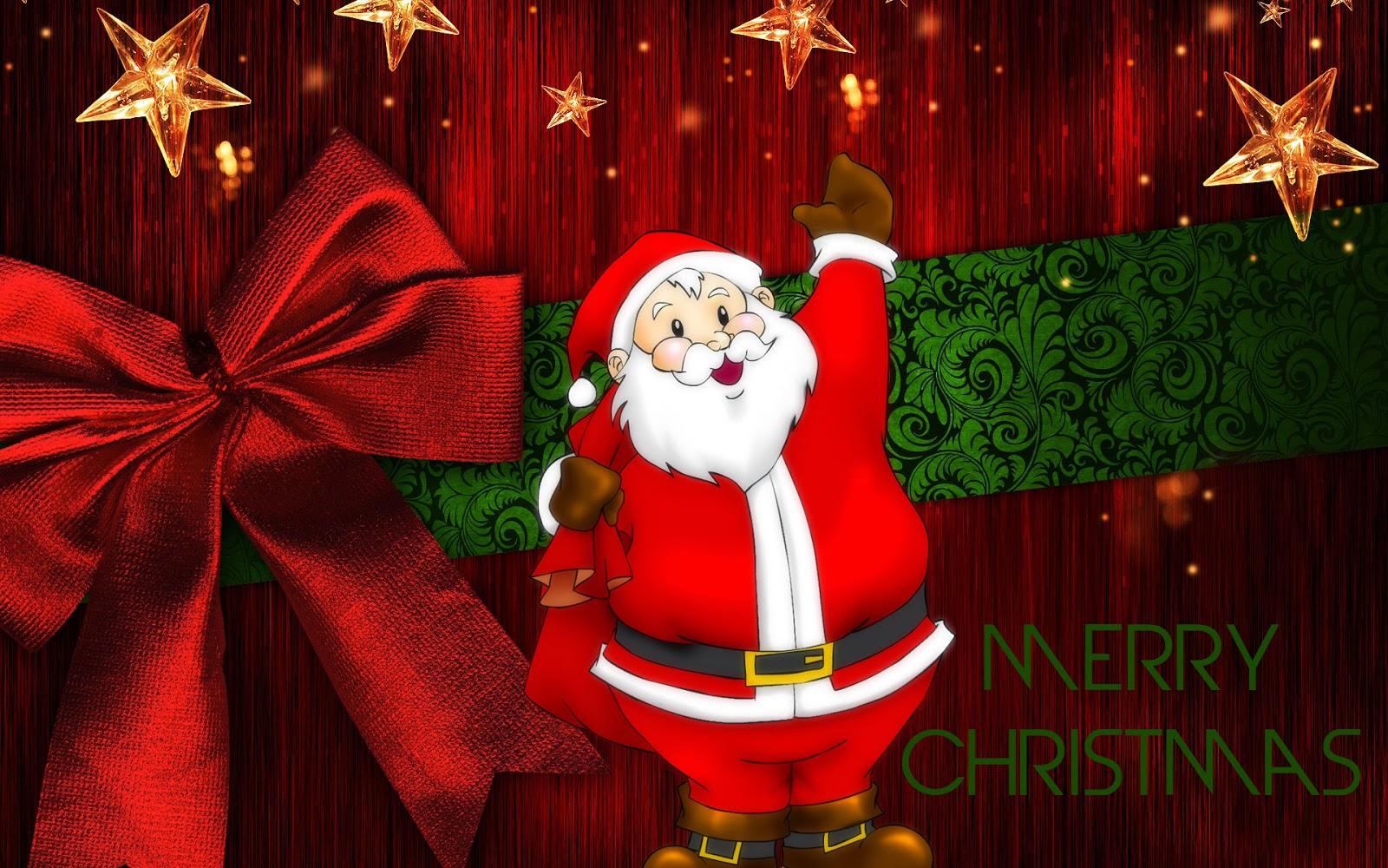 Santa Tracker HD Wallpapers - HD wallpapers