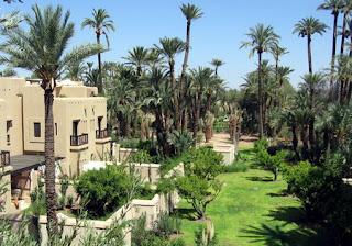 De viajeros por Marrakech 25