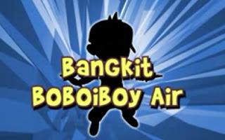BoboiBoy - Bangkit BoboiBoy Air
