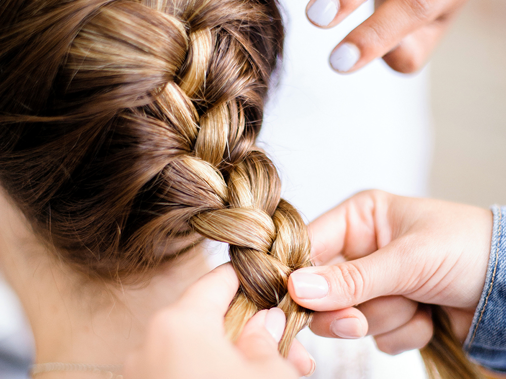 DIY File: 3 Braided Hairstyles Perfect for Summer | THE VAULT FILES