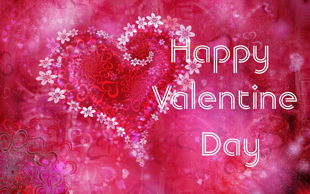 Happy Valentines Day 2017 Profile Pics DP Cover Photos HD Wallpapers GIF Images Coloring Pages