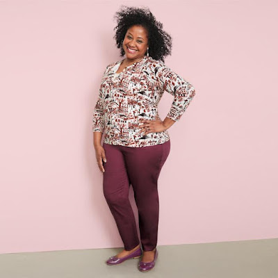How To Feel Beautiful As A Plus Size Woman