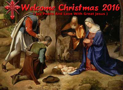 History-Of-Christmas