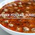 tavuk köfteli çorba pişirme süresi