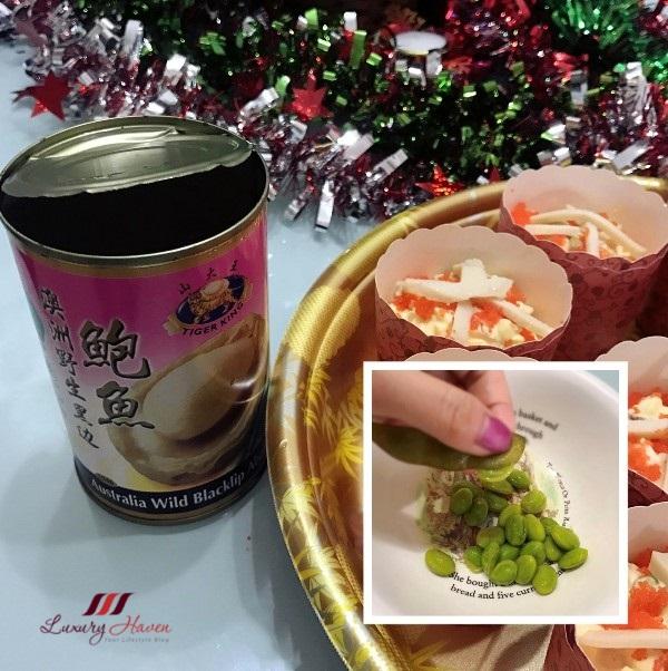 hock hua tiger king australia abalone japanese edamame